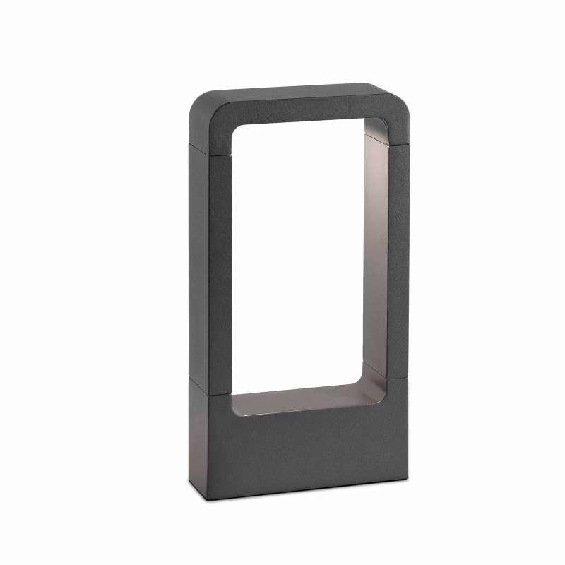 Floor lamp DAS Dark Grey