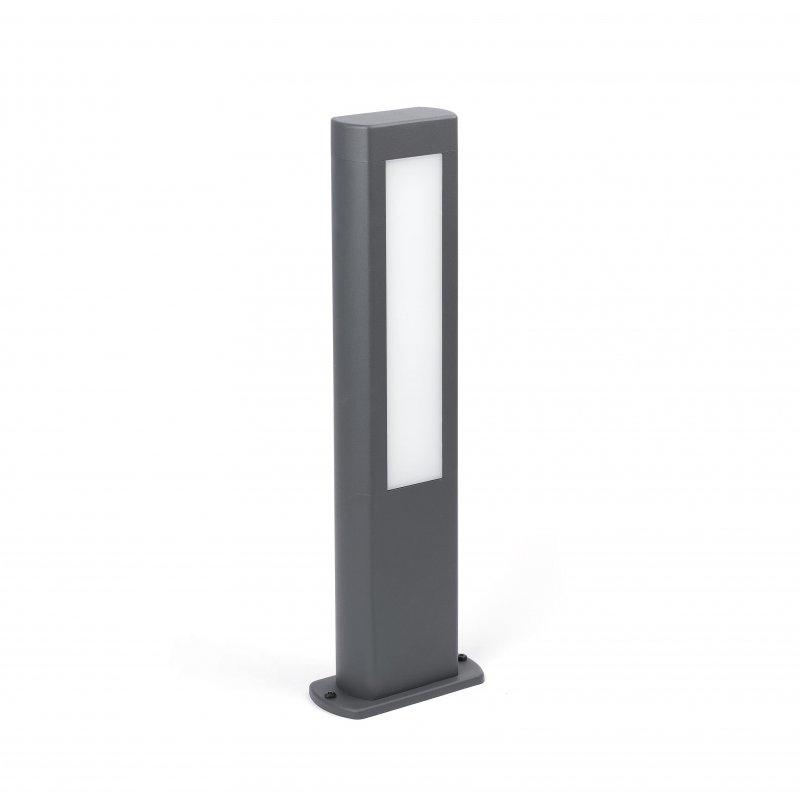 Floor lamp NANDA Dark Grey