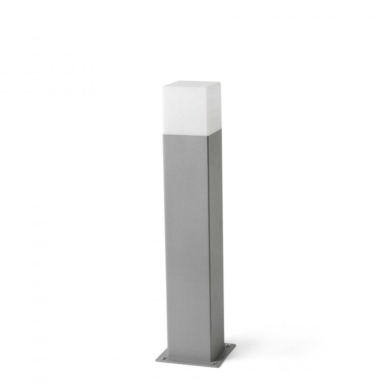 Floor lamp TARRACO Grey