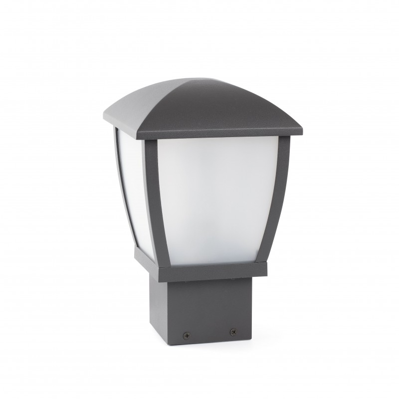 Garden lamp WILMA Dark Grey