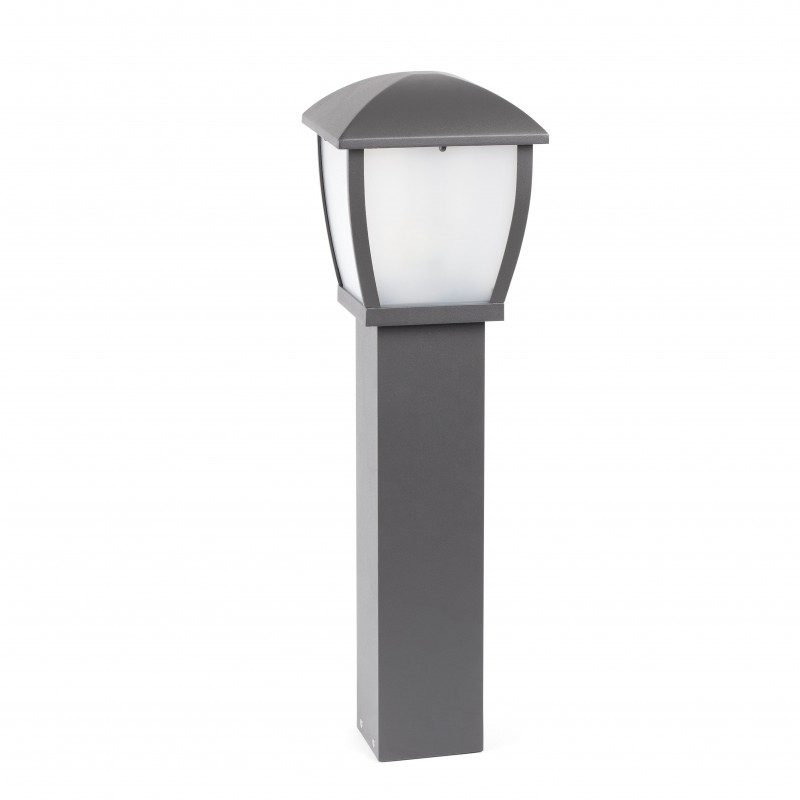 Floor lamp WILMA Dark Grey