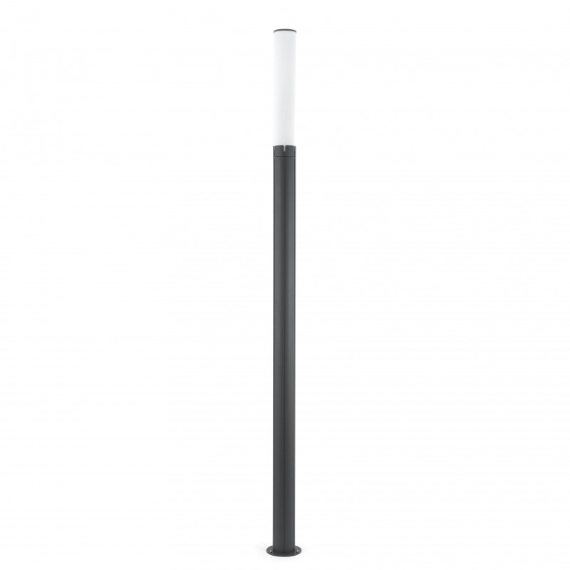 Floor lamp TRAM Dark Grey