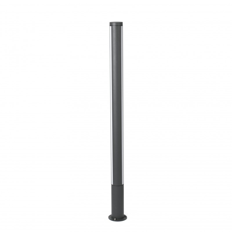 Floor lamp GROP Dark Grey