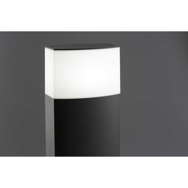 Floor lamp DATNA Dark Grey