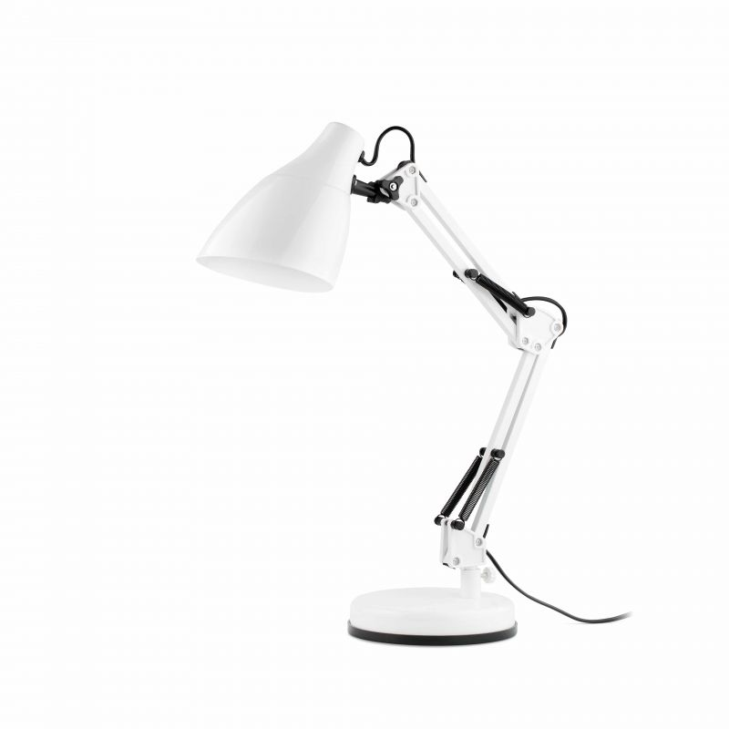 Table lamp GRU White