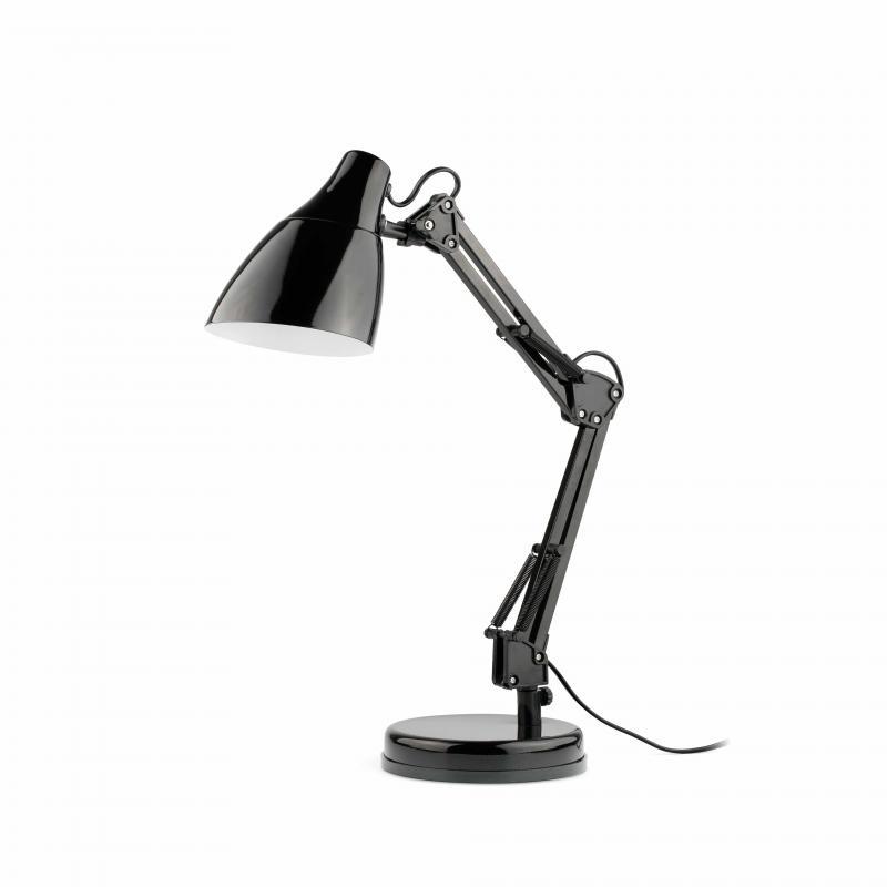 Table lamp GRU White