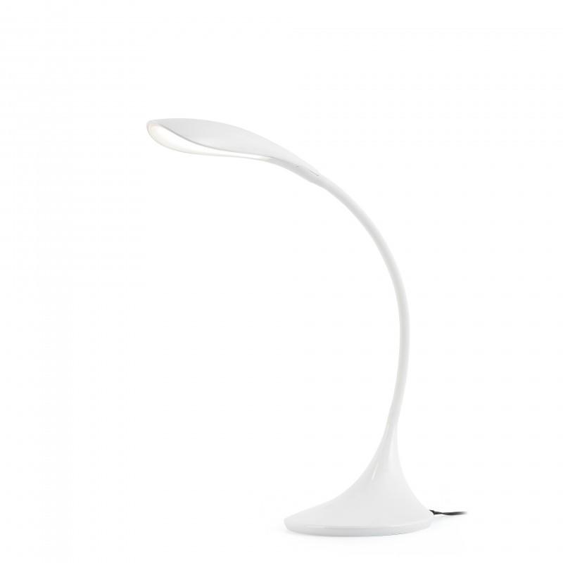 Galda lampa OTTO LED White
