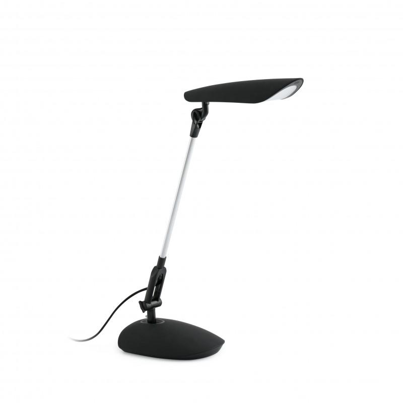Galda lampa MEIER Black