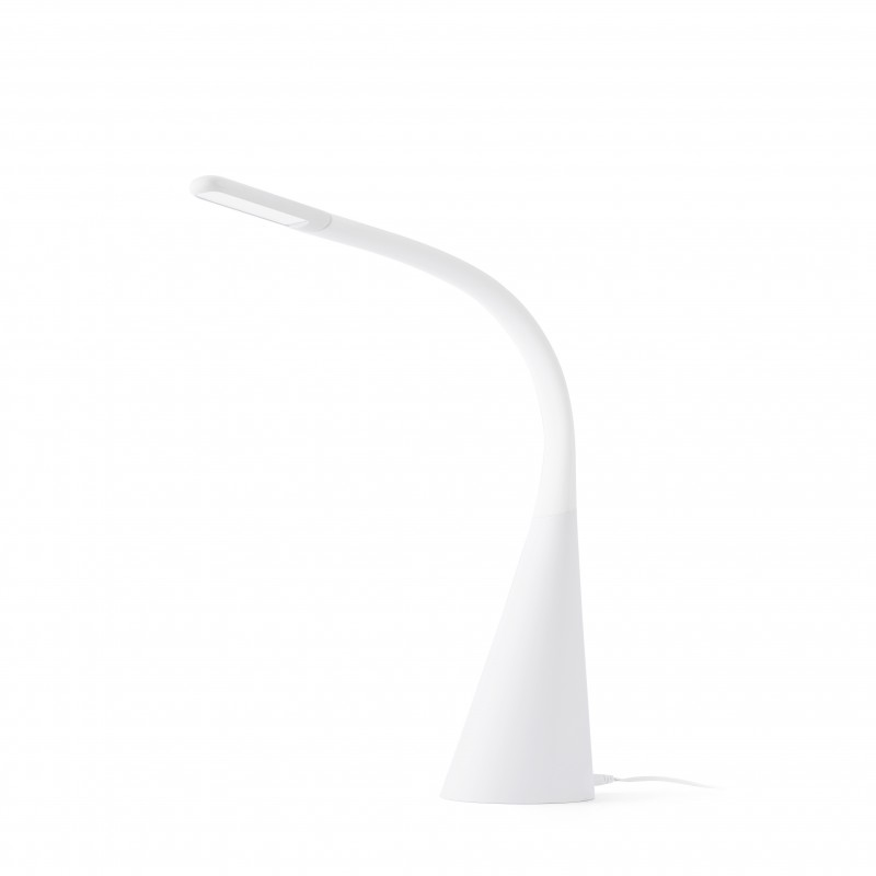 Table lamp GRETA LED White