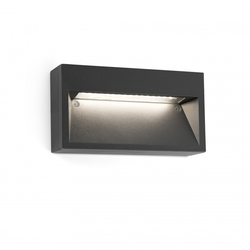 Wall lamp PATH Dark Grey