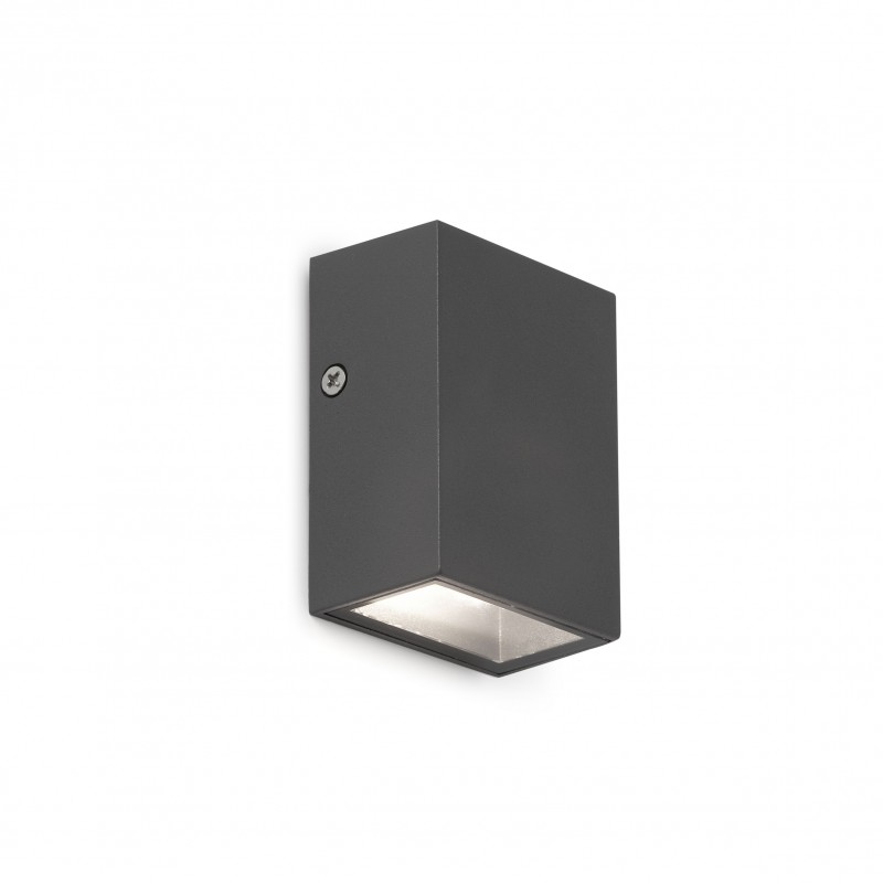 Wall lamp CANON Dark Grey