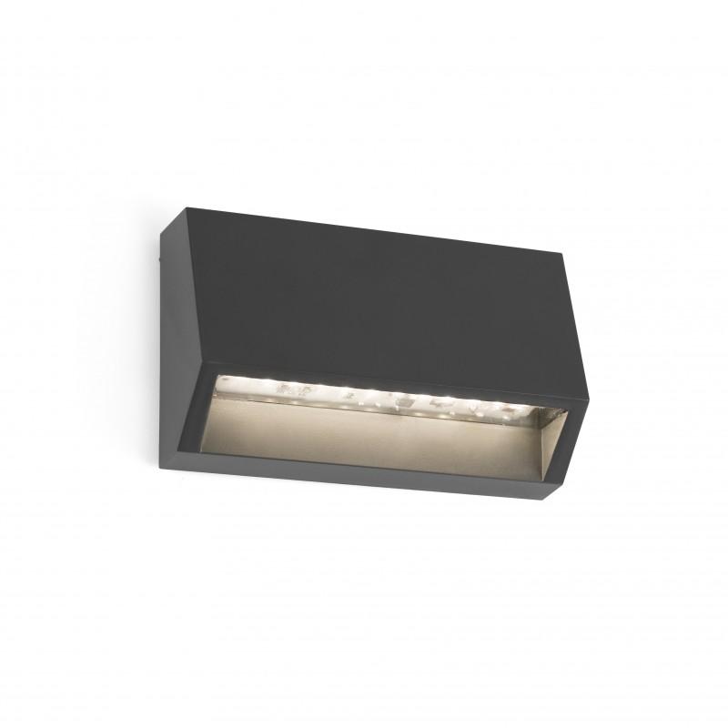 Ceiling - wall lamp MUST Dark Grey