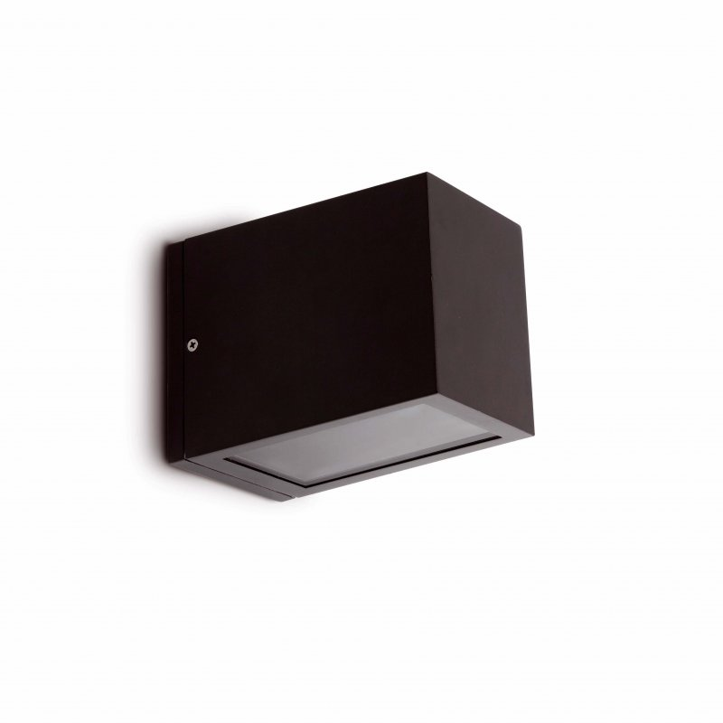 Wall lamp LACRE Dark Grey