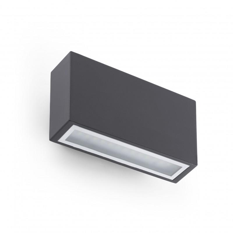 Wall lamp TANE Dark Grey