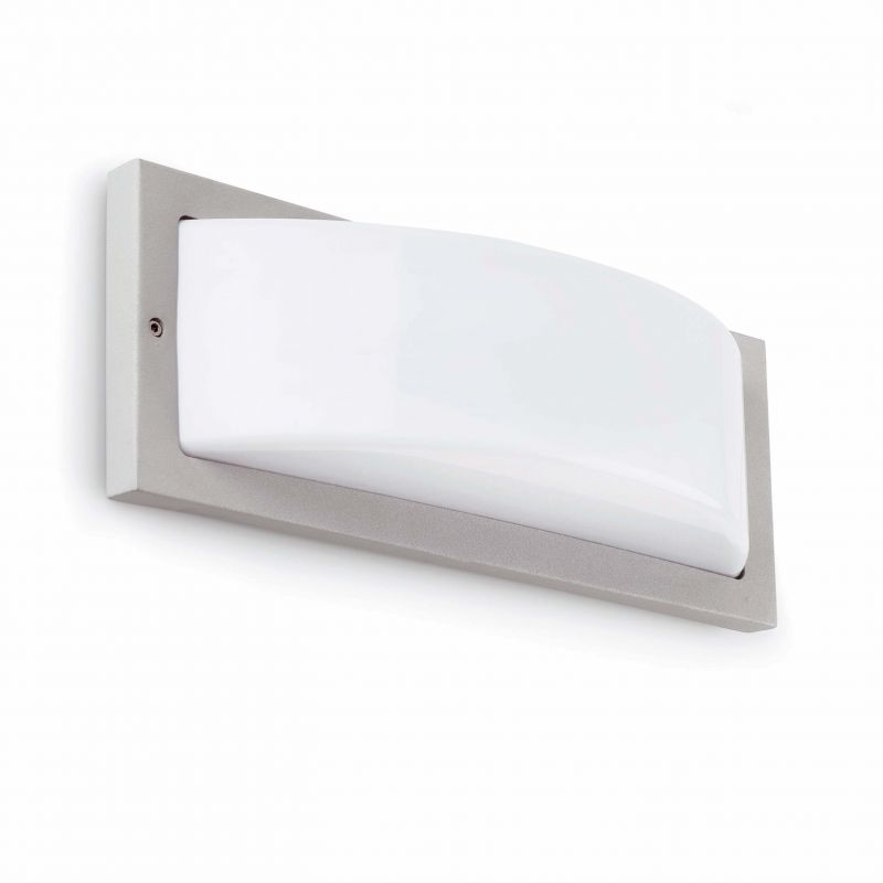 Wall lamp MOL Dark Grey