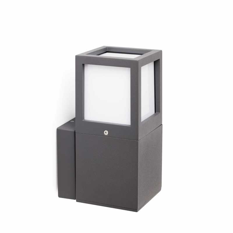 Wall lamp ONZE Dark Grey