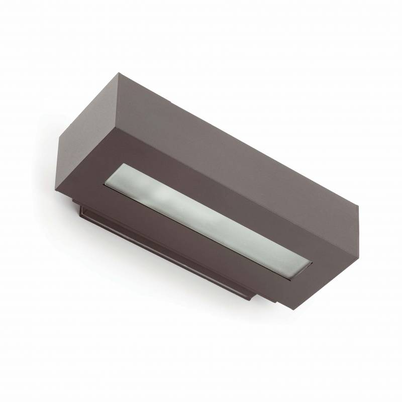 Wall lamp WEST Dark Grey