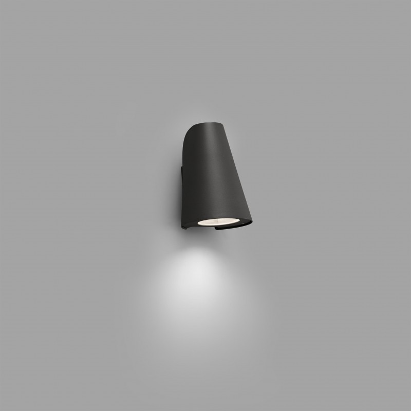 Wall lamp TINIA Dark Grey