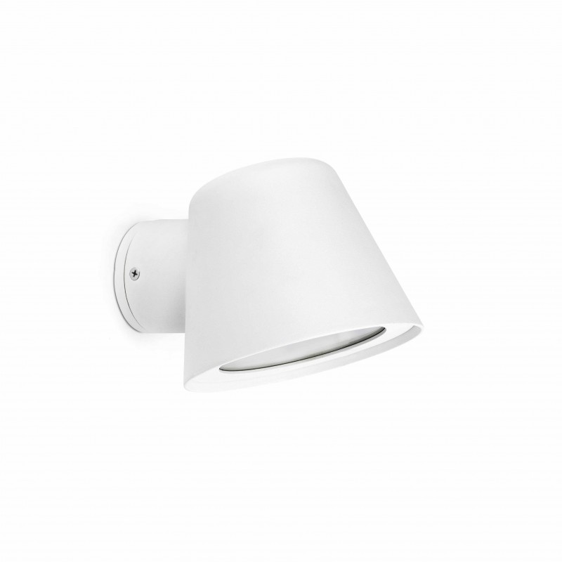 Ceiling - wall lamp GINA White
