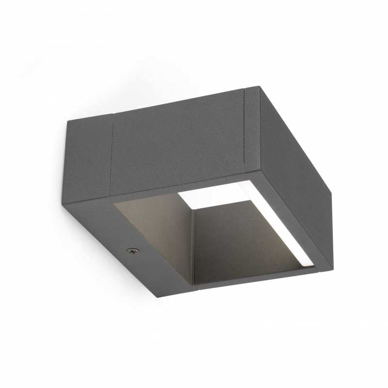 Wall lamp ALP Dark Grey