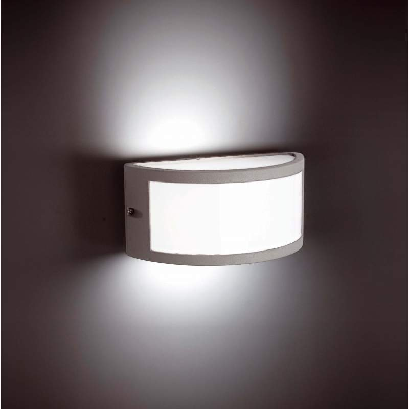 Wall lamp NEGUS Grey