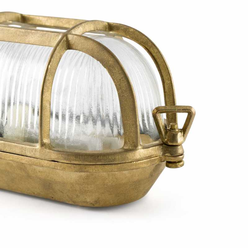 Wall lamp CABO Brass