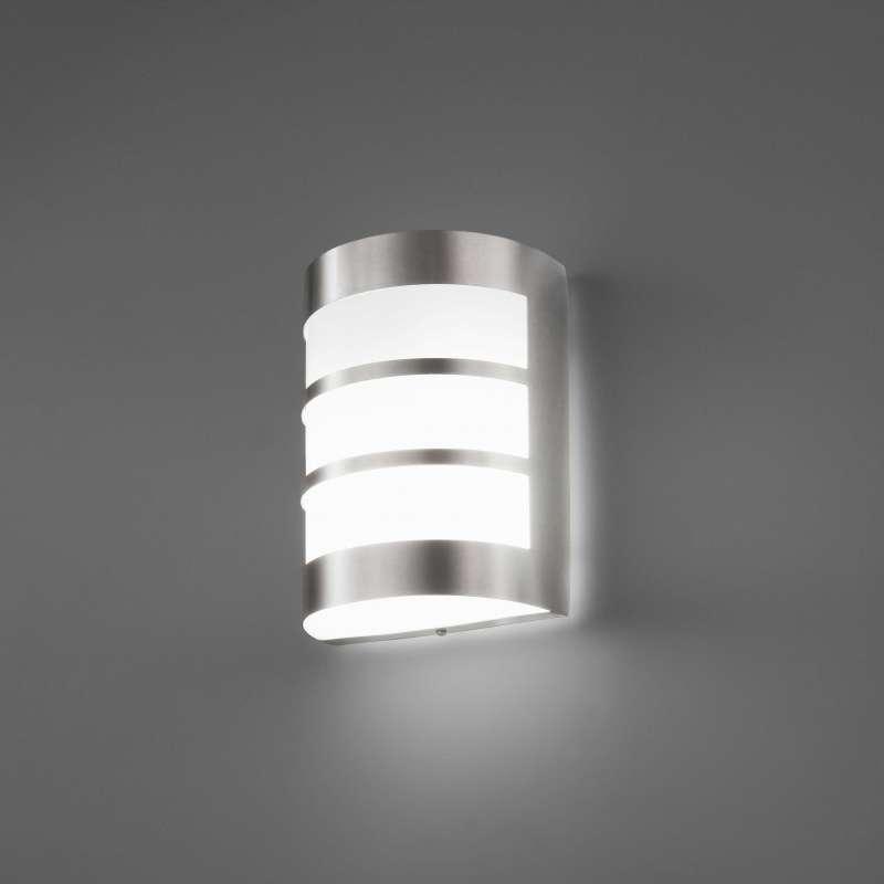Wall lamp CELA-2 Matt Nickel