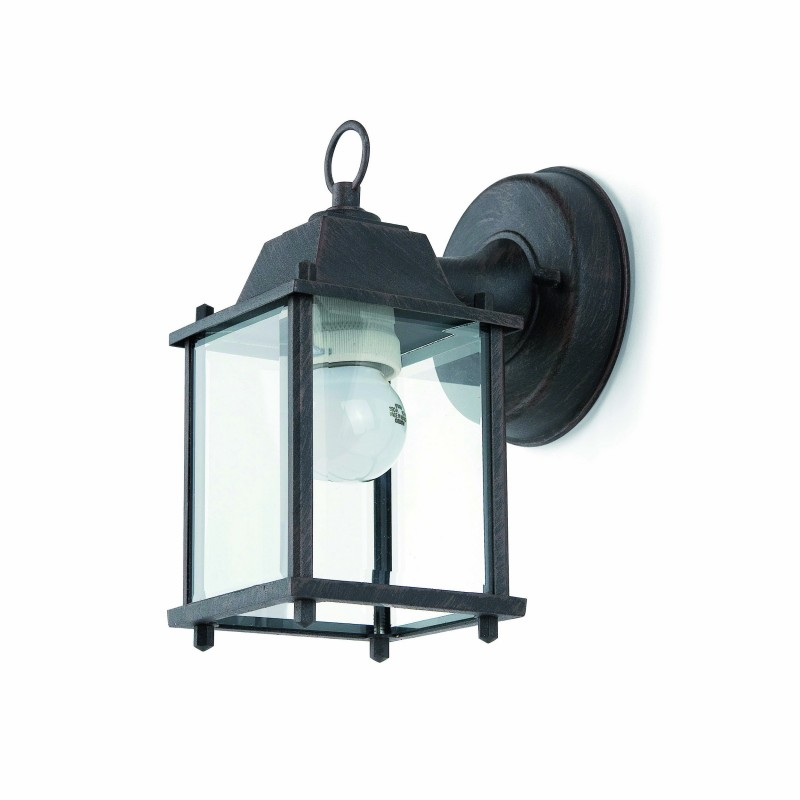Wall lamp DADO Rust Brown