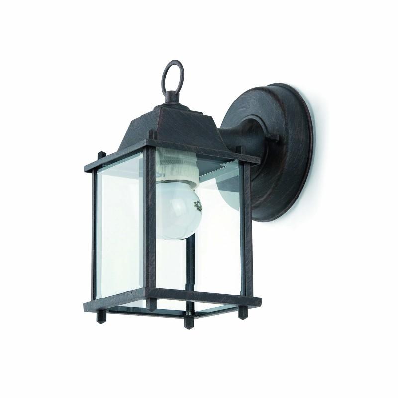 Wall lamp DADO Rust Brown