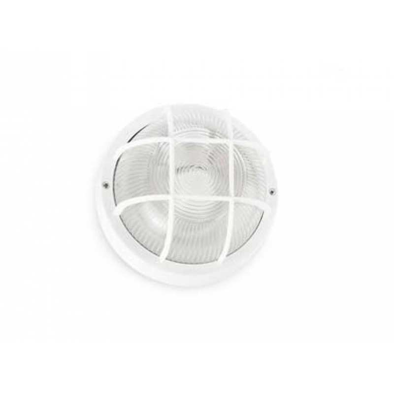 Wall lamp RONDO White