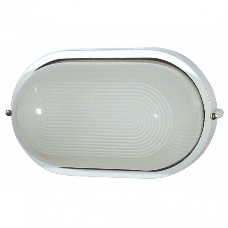 Wall lamp DERBY-P White