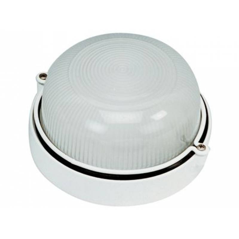 Wall lamp ASKOT-P White