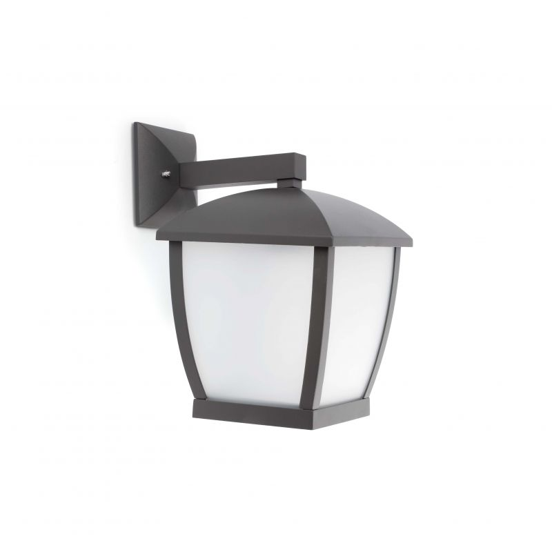 Wall lamp WILMA Dark Grey