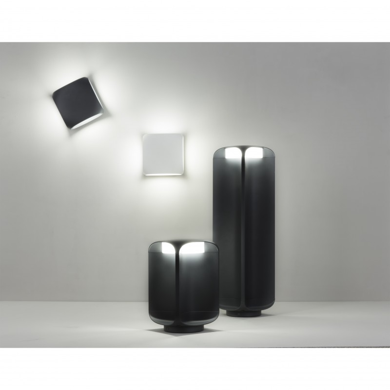 Wall lamp BU - OH! Dark Grey