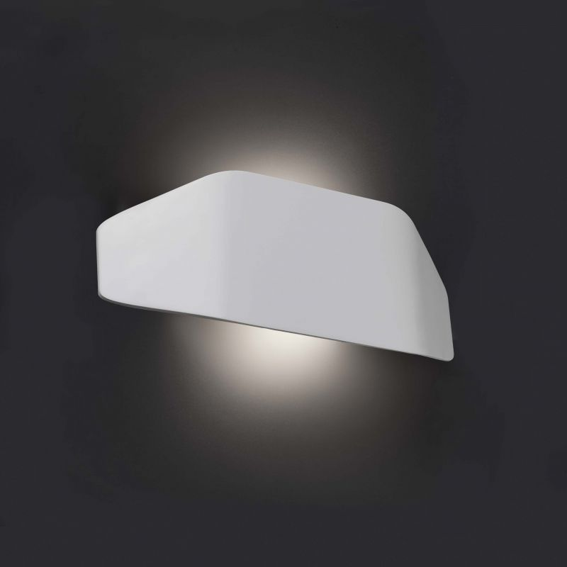 Wall lamp FUTURE White