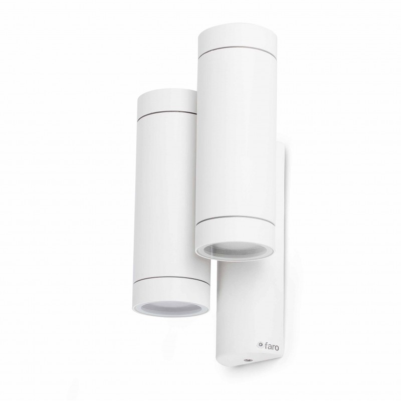 Wall lamp STEPS White