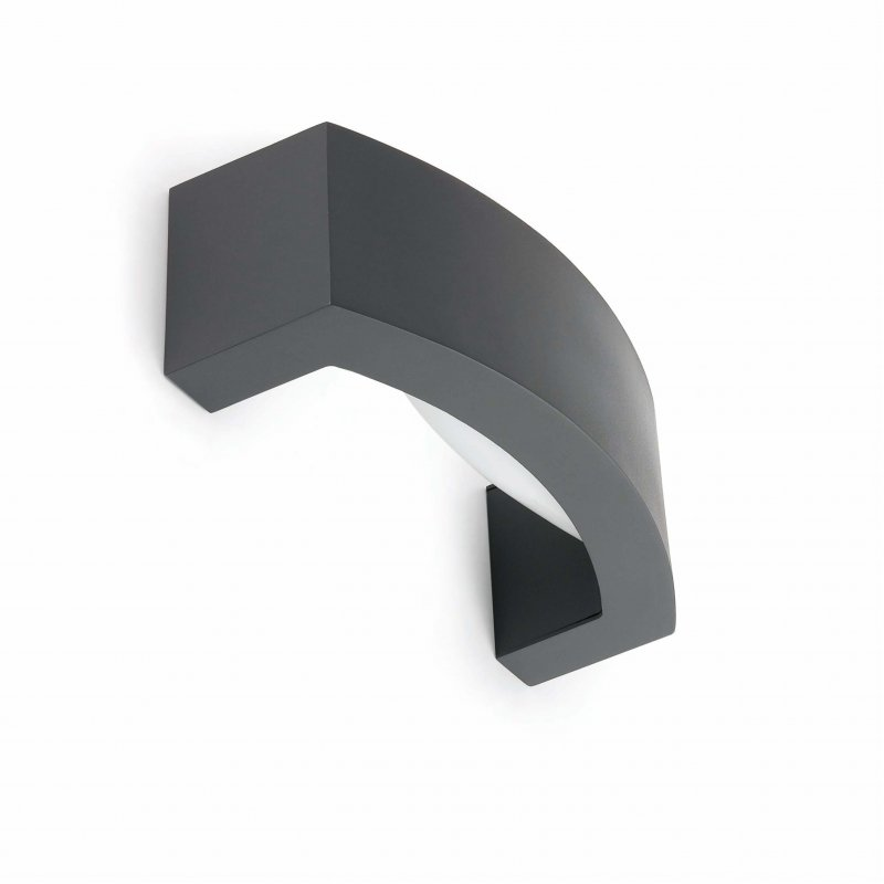 Wall lamp ANCORA Dark Grey