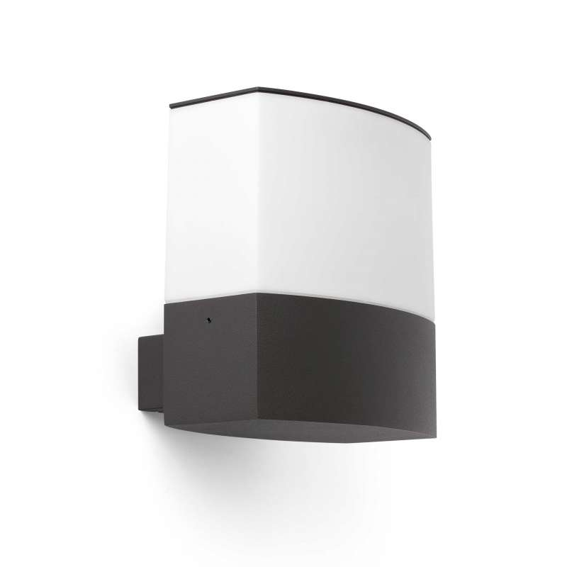 Wall lamp DATNA Dark Grey