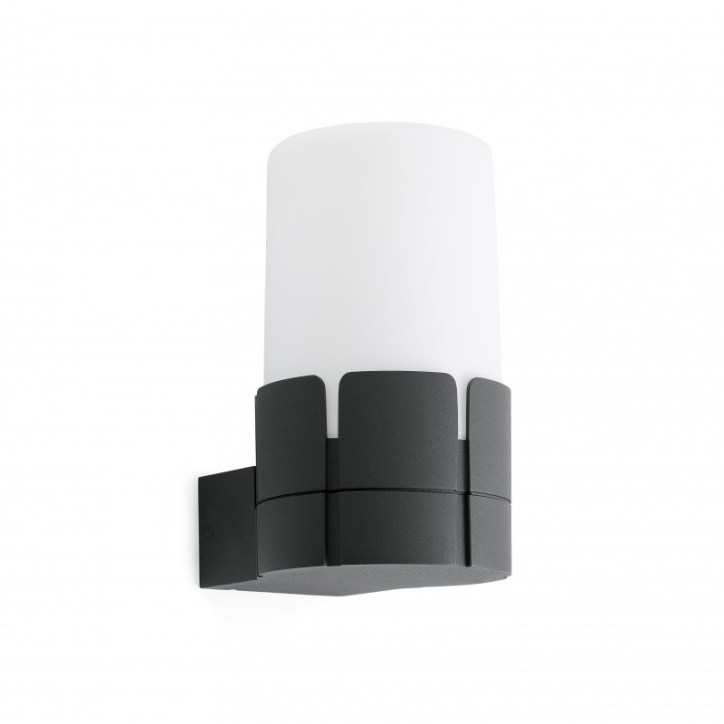 Wall lamp TRAM Dark Grey