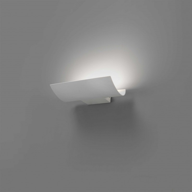 Wall lamp KALA White