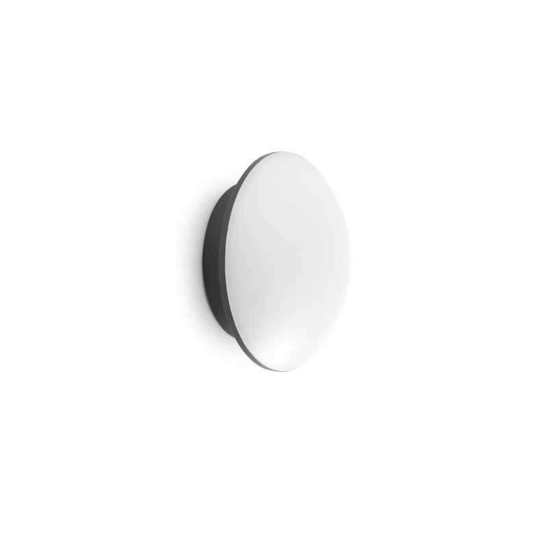 Wall lamp SUN Dark Grey