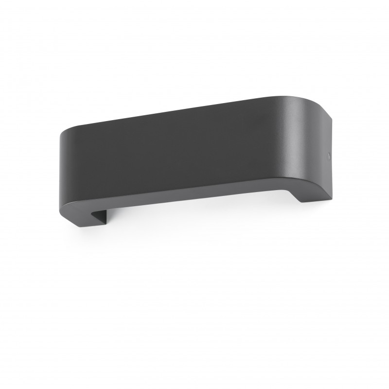 Wall lamp BRACKET Dark Grey
