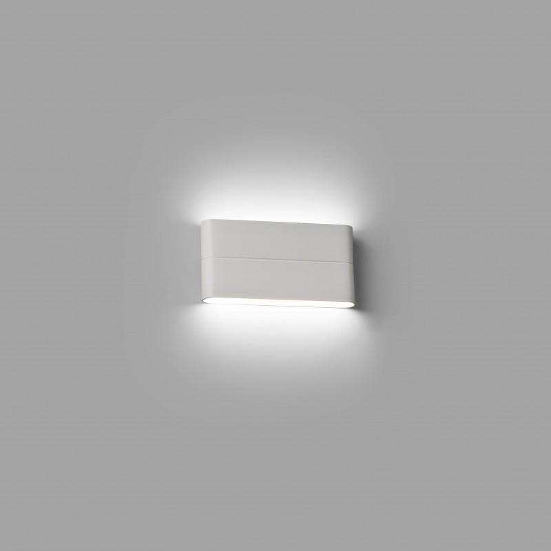 Wall lamp ADAY White