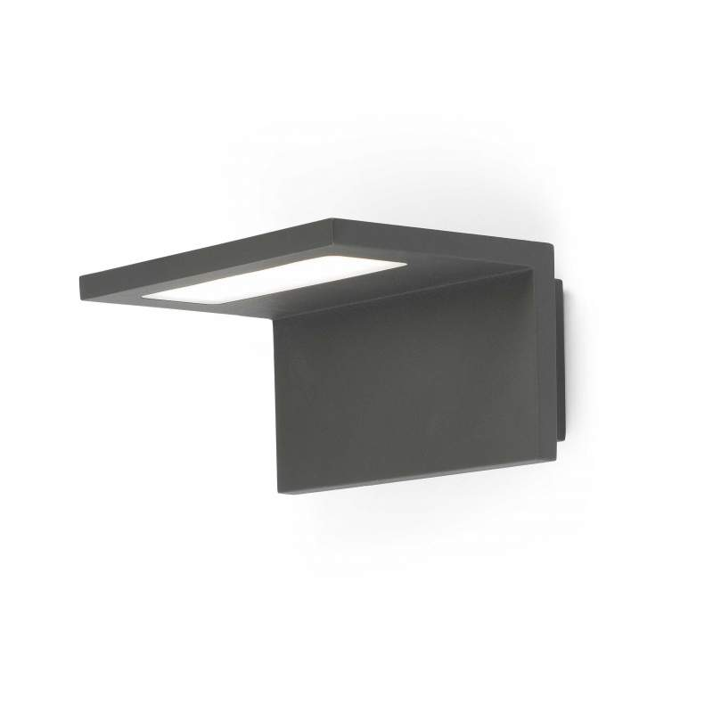 Wall lamp ELE Dark Grey