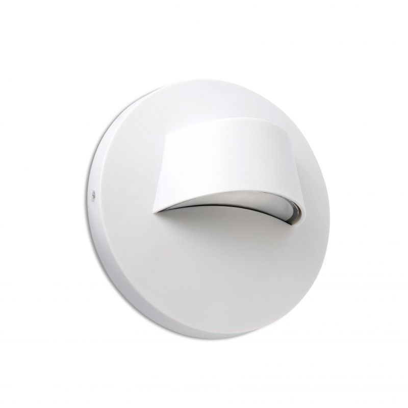 Wall lamp BROW White