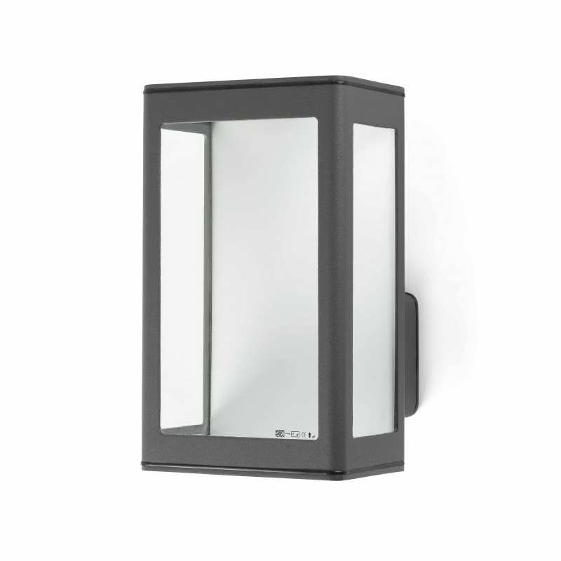 Wall lamp MARE Dark Grey