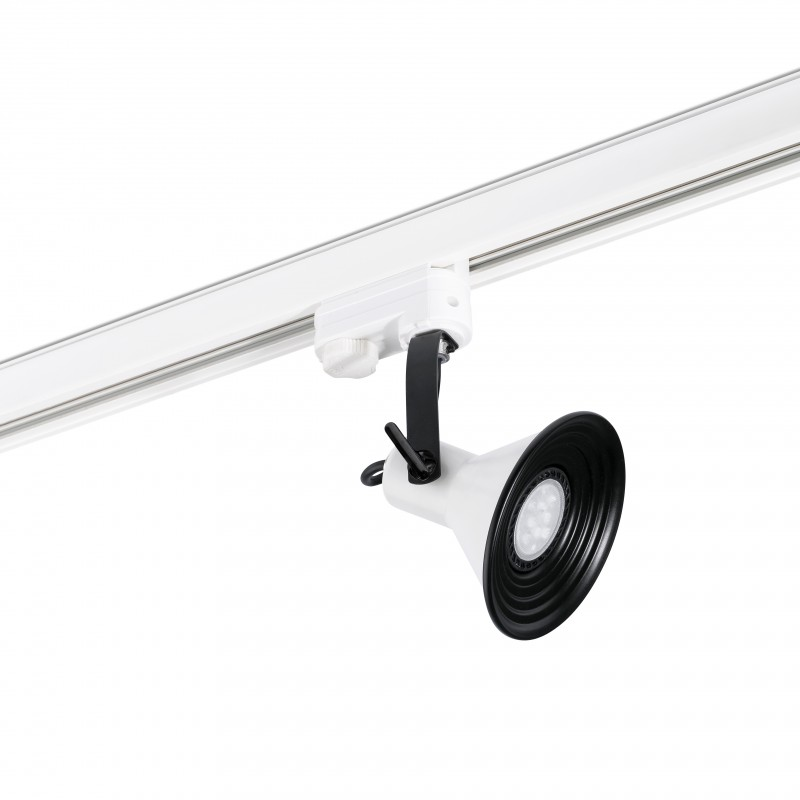 Track light CUP White