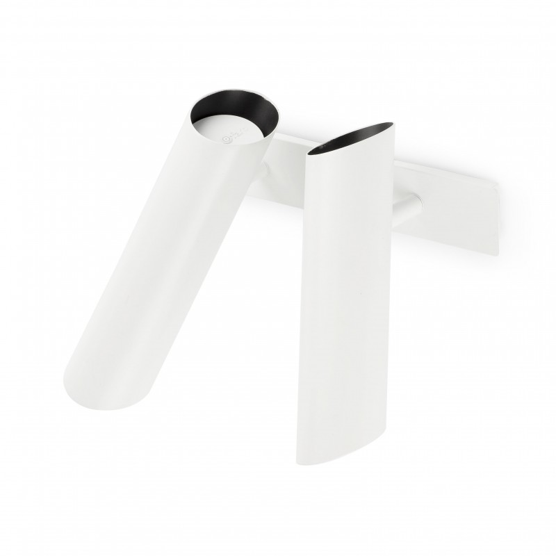 Wall lamp LINK 2L White
