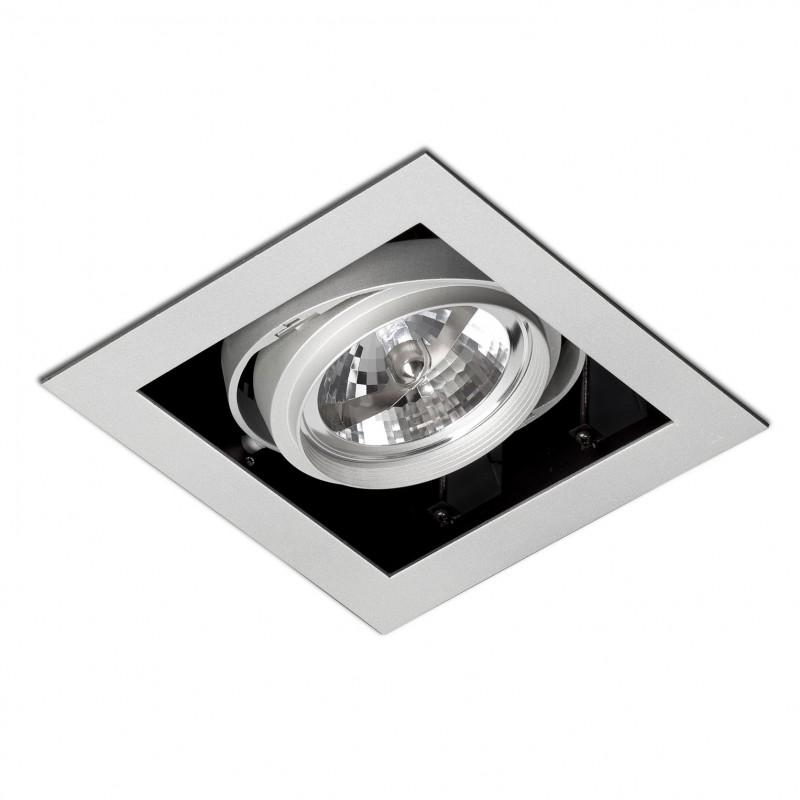 Downlight lamp GINGKO-1 White