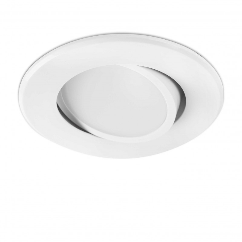 Downlight lamp KOI White